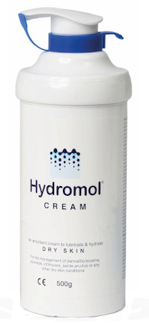 Hydromol Intensive bottle